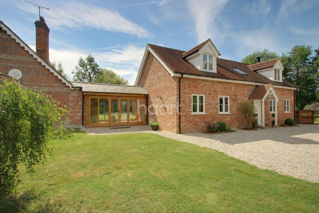 6 Bedrooms Detached House for sale in Station Road, Wickham Bishops, CM8