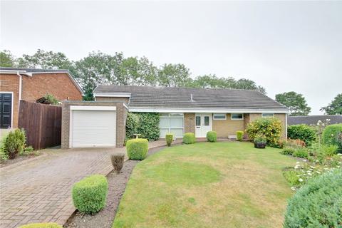 3 bedroom detached bungalow for sale - Dove Close, Brandon, Durham, DH7