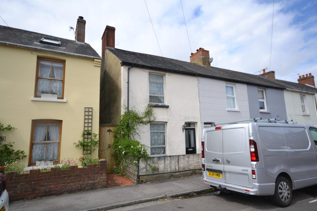 2 Bedrooms End Of Terrace House for sale in Whyke Lane, Chichester