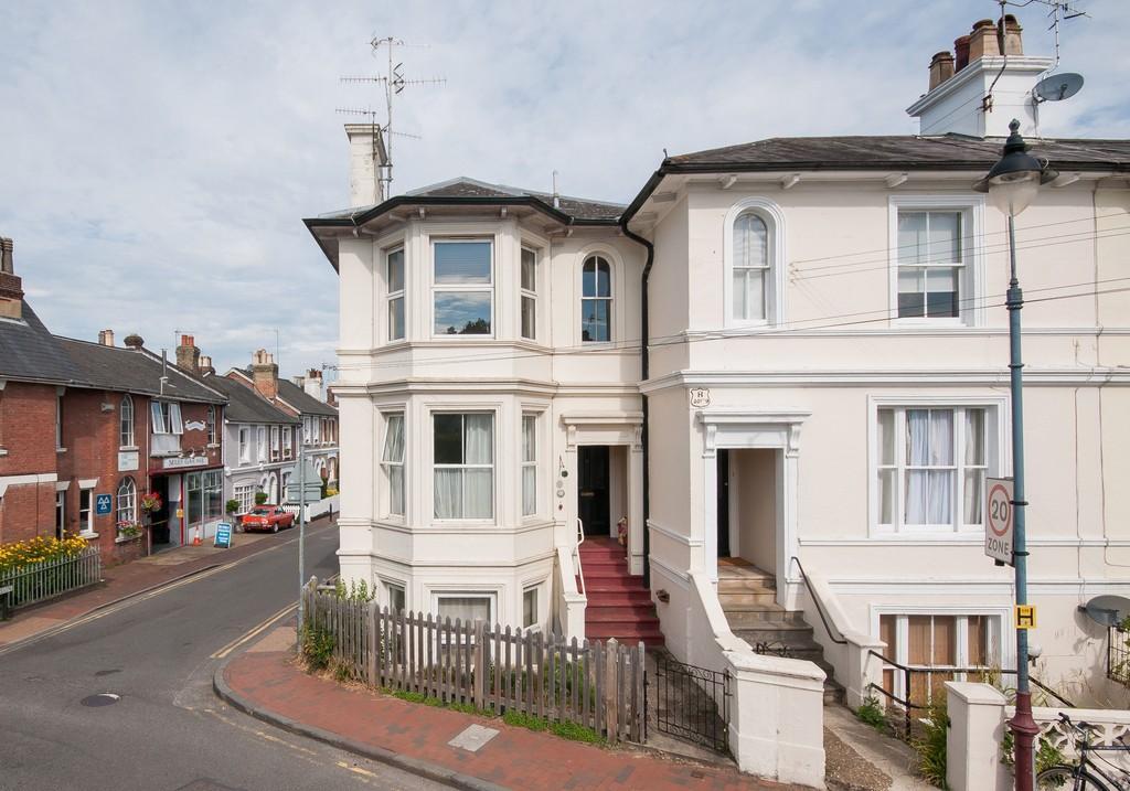 2 Bedrooms Apartment Flat for sale in Claremont Road, Tunbridge Wells