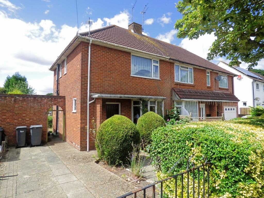 2 Bedrooms Semi Detached House for sale in KINSON