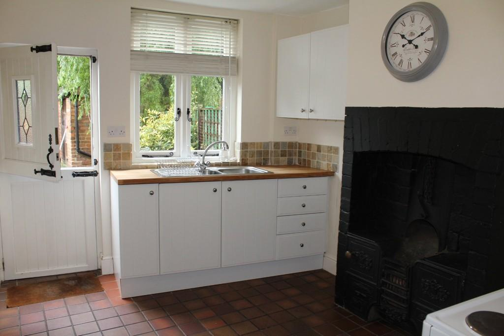 3 Bedrooms Terraced House for sale in Borough Street, Kegworth, Derby