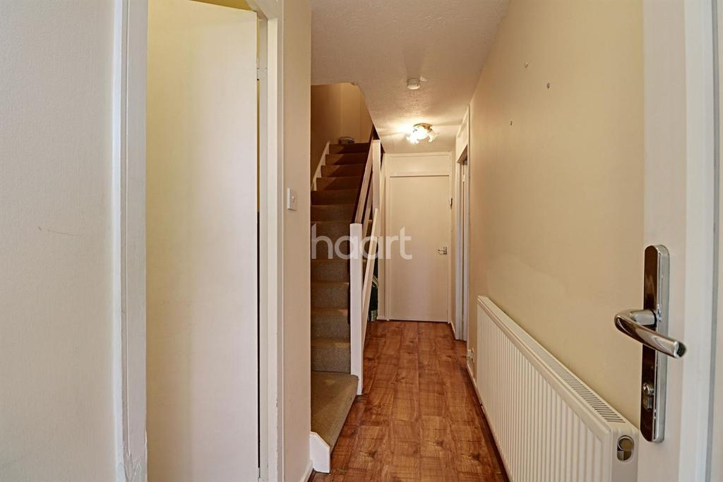 3 Bedrooms Maisonette Flat for sale in Northolt