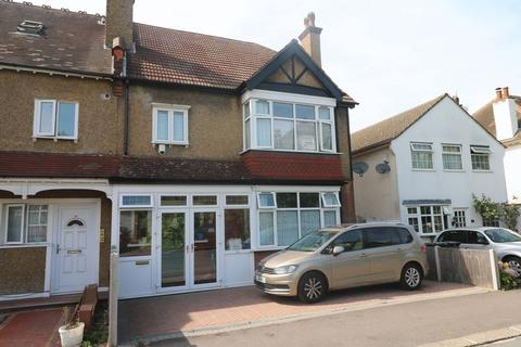 4 bedroom semi-detached house to rent - Florence Road, South Croydon