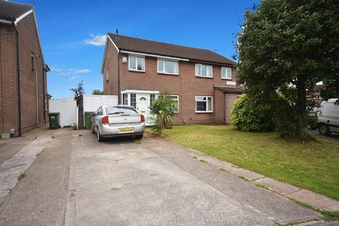 3 bedroom semi-detached house for sale - Avondale Gardens South, Grangetown, Cardiff