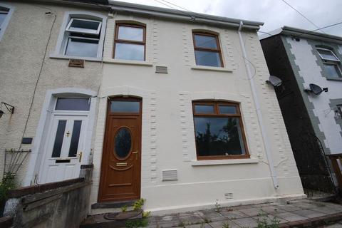 3 bedroom semi-detached house to rent - Pontneathvaughan Road, Neath