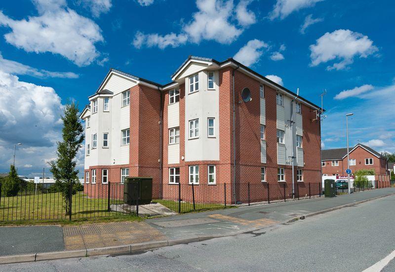 1 Bedroom Apartment Flat for sale in Lockfield, Runcorn