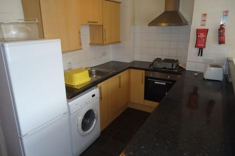 6 bedroom apartment to rent - Smithdown Road, Liverpool
