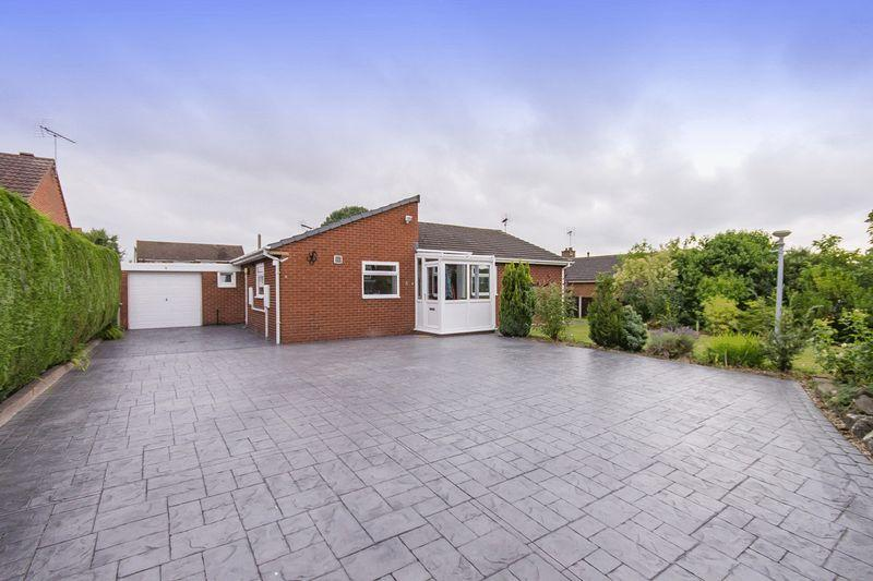 3 Bedrooms Detached Bungalow for sale in PORTERS LANE, FINDERN