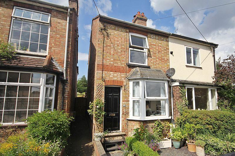 3 Bedrooms Semi Detached House for sale in Chapel Road, Flitwick