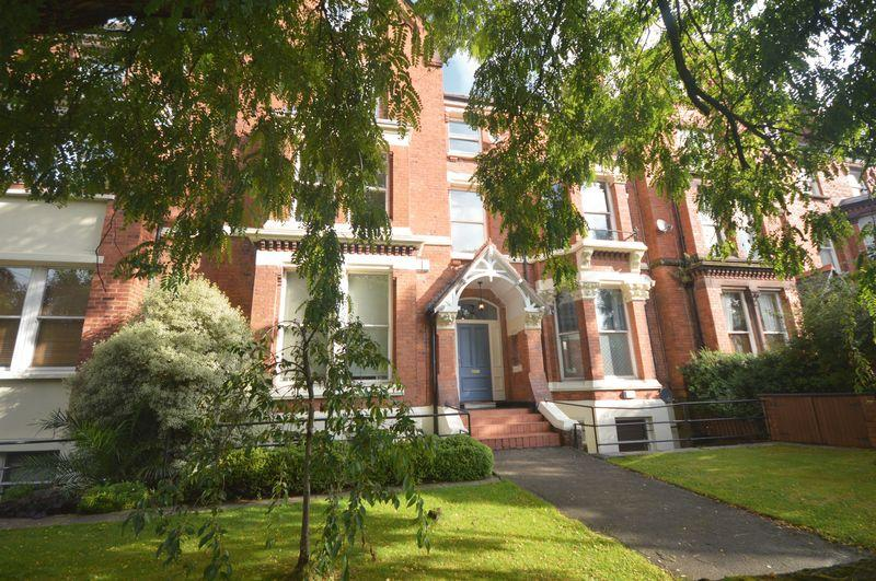 1 Bedroom Apartment Flat for sale in Princes Gate East, Liverpool