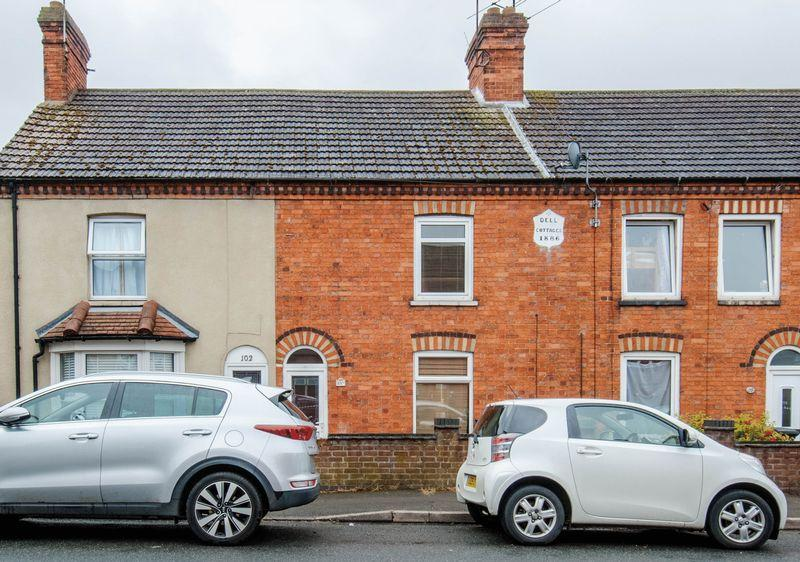 2 Bedrooms House for sale in Newton Road, Rushden
