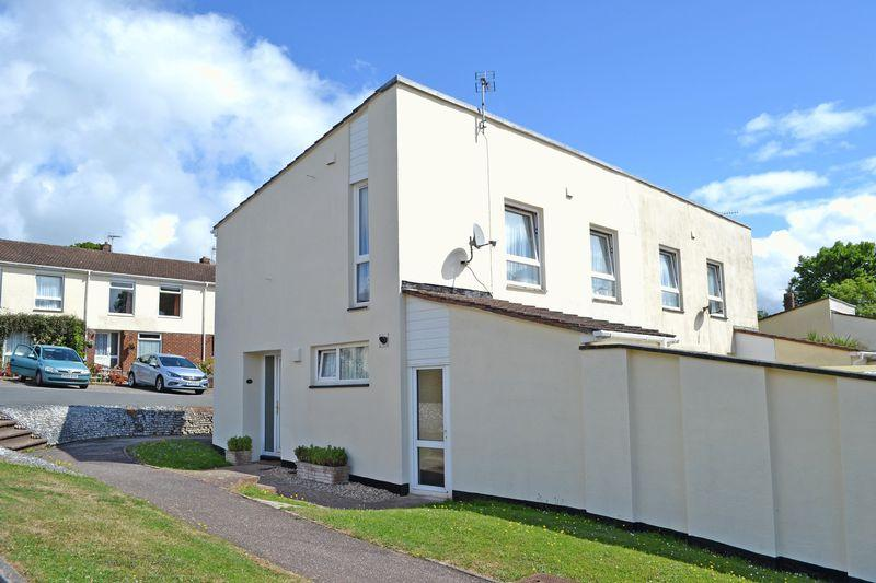 2 Bedrooms Semi Detached House for sale in High Meadow, Sidmouth