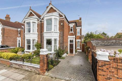 5 bedroom semi-detached house for sale - Craneswater Avenue, Southsea