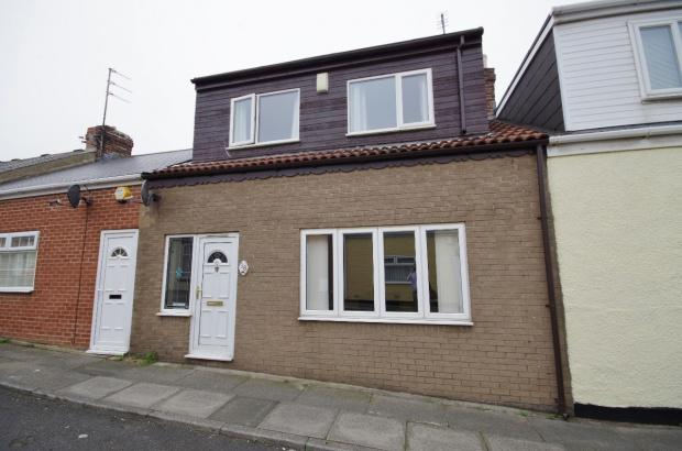 3 Bedrooms Cottage House for sale in St. Cuthberts Terrace, Millfield, SR4