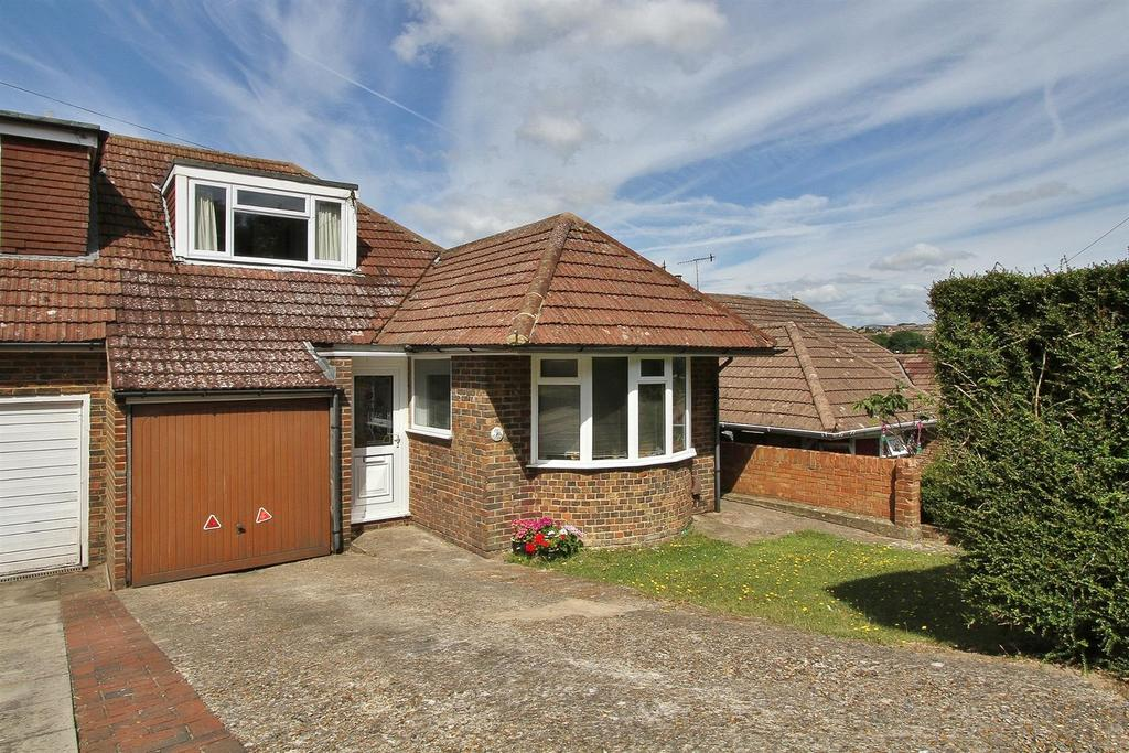 4 Bedrooms House for sale in Downs Valley Road