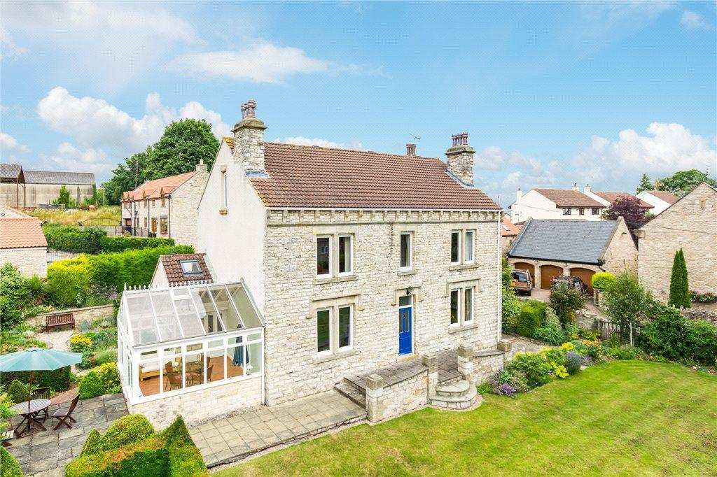 5 Bedrooms Unique Property for sale in Butts Lane, Lumby, Leeds, North Yorkshire