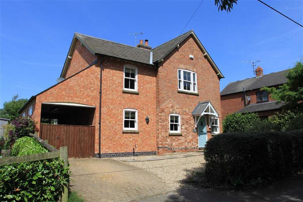 4 Bedrooms Unique Property for sale in Main Street, Illston On The Hill, Leicestershire
