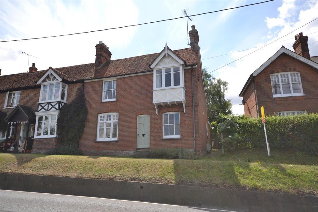 2 Bedrooms House for sale in Danbury