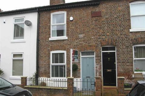 2 bedroom terraced house to rent - Crossland Road, Chorlton, Chorlton