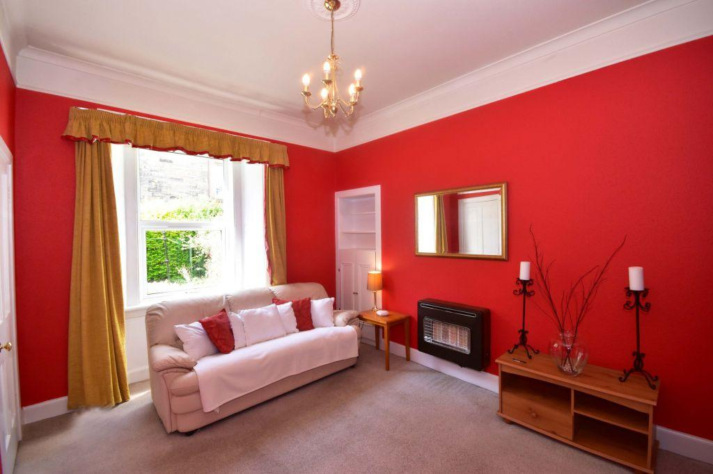 1 Bedroom Ground Flat for sale in 20 Maryfield Place, Edinburgh, EH7 5AU