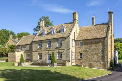 5 bedroom detached house for sale - Wood Stanway, Wood Stanway, Gloucestershire, GL54
