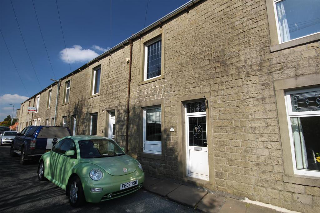 3 Bedrooms House for sale in 182 Manchester Road, Barnoldswick