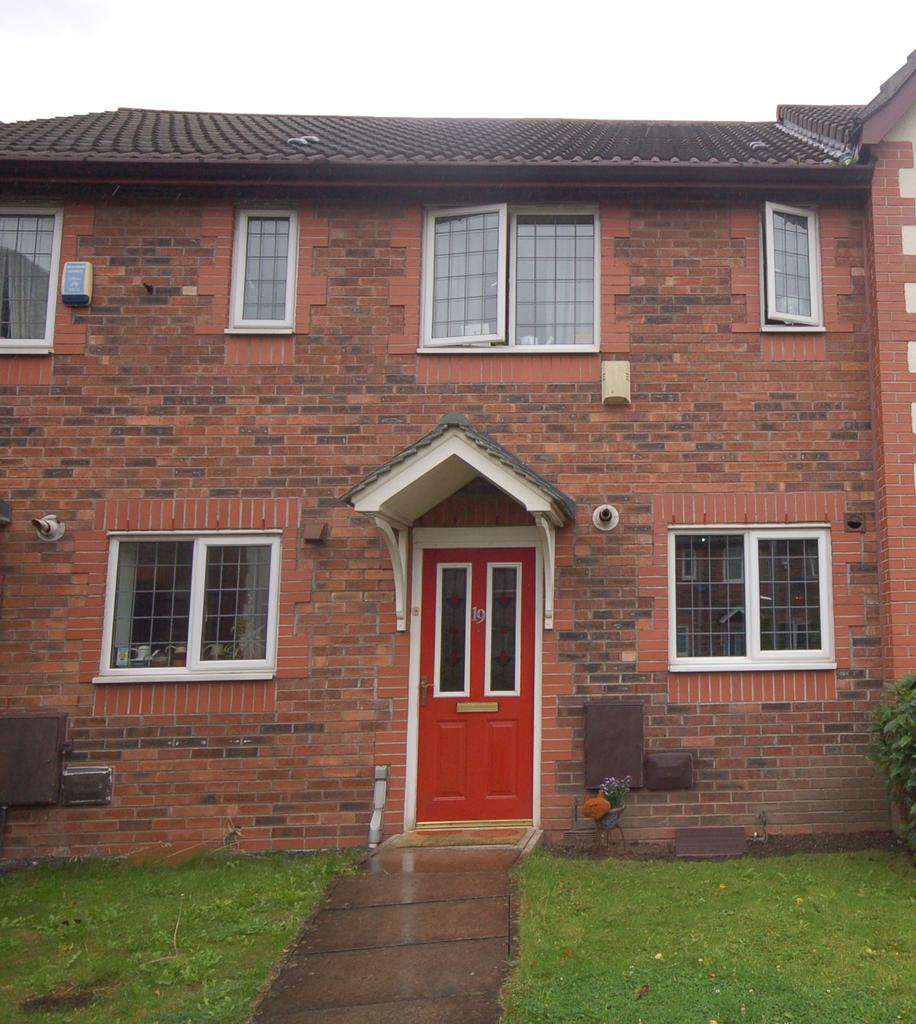 2 Bedrooms Mews House for sale in Northumberland Way, Sharston, Manchester M22