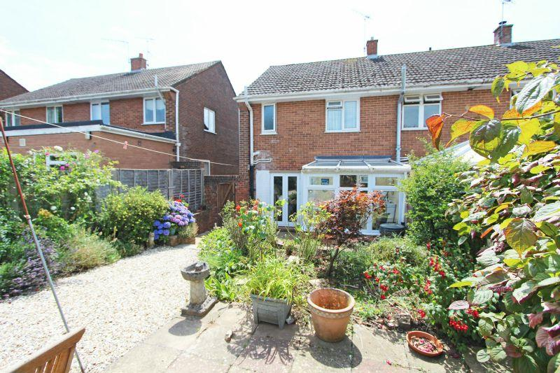3 Bedrooms End Of Terrace House for sale in Sidmouth