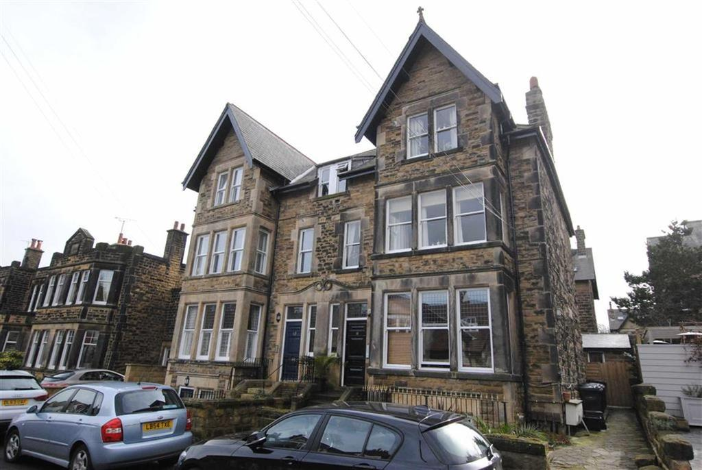 8 Bedrooms Semi Detached House for sale in Alderson Road, Harrogate, HG2