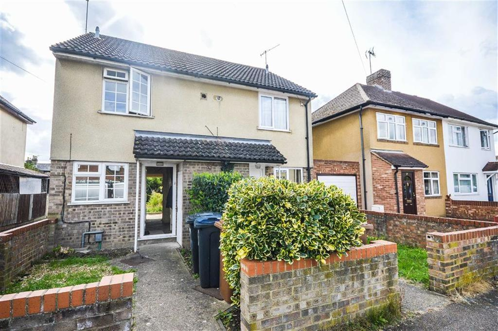 2 Bedrooms Semi Detached House for sale in Clements Street, Ware, Hertfordshire, SG12