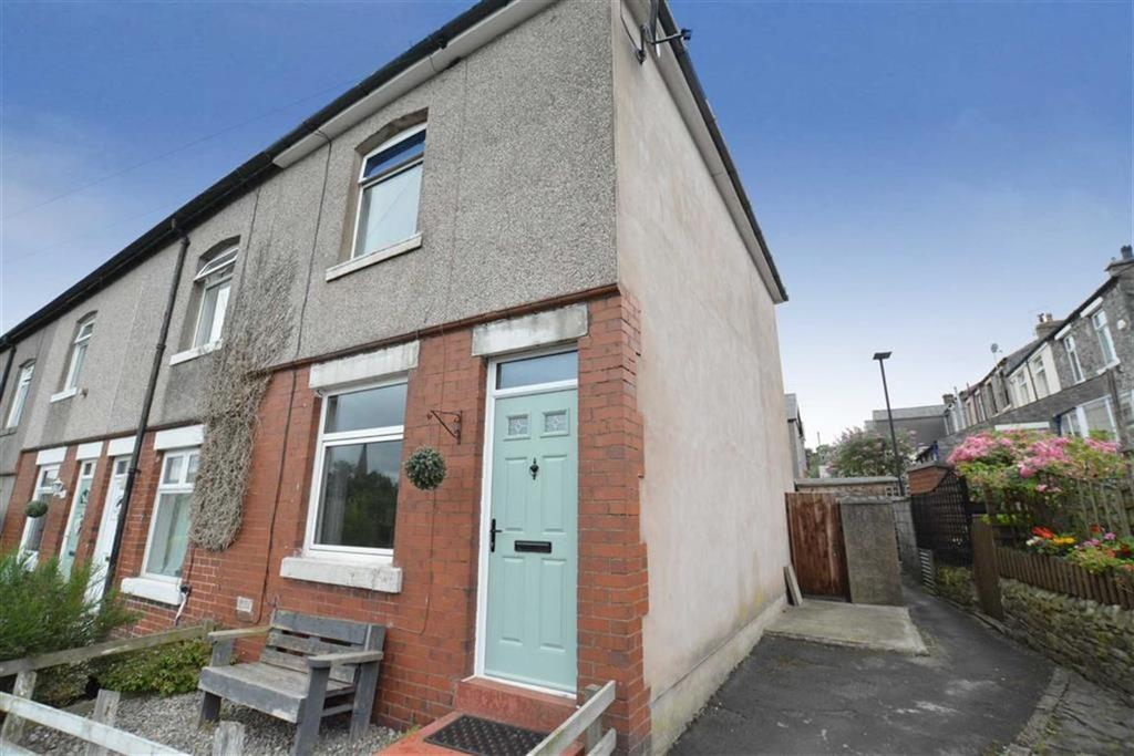 2 Bedrooms Terraced House for sale in Ribblesdale View, Chatburn, BB7