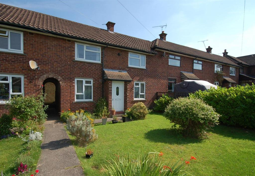 2 Bedrooms House for sale in Lawton Gate, Church Lawton