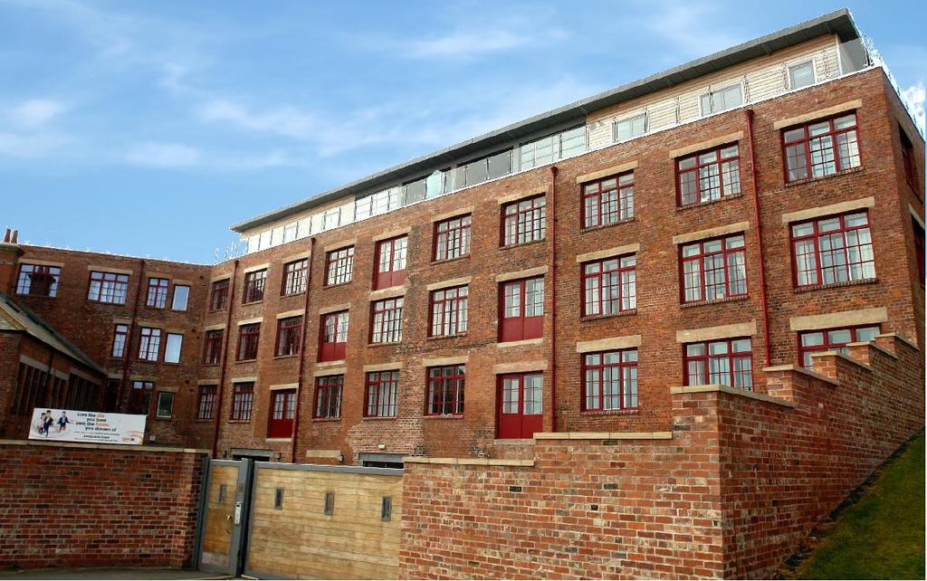 2 Bedrooms Apartment Flat for sale in Union Quay, North Shields