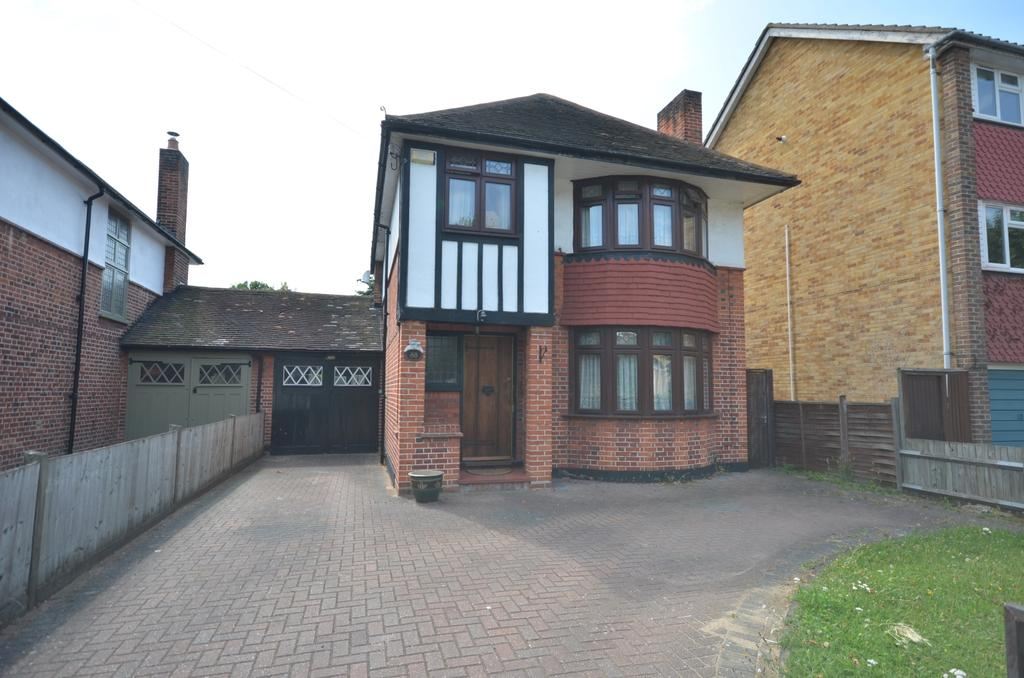 3 Bedrooms Link Detached House for sale in Leyland Road Lee SE12