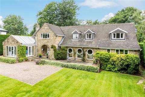 5 bedroom detached house for sale - Ling Lane, Scarcroft, Leeds, West Yorkshire