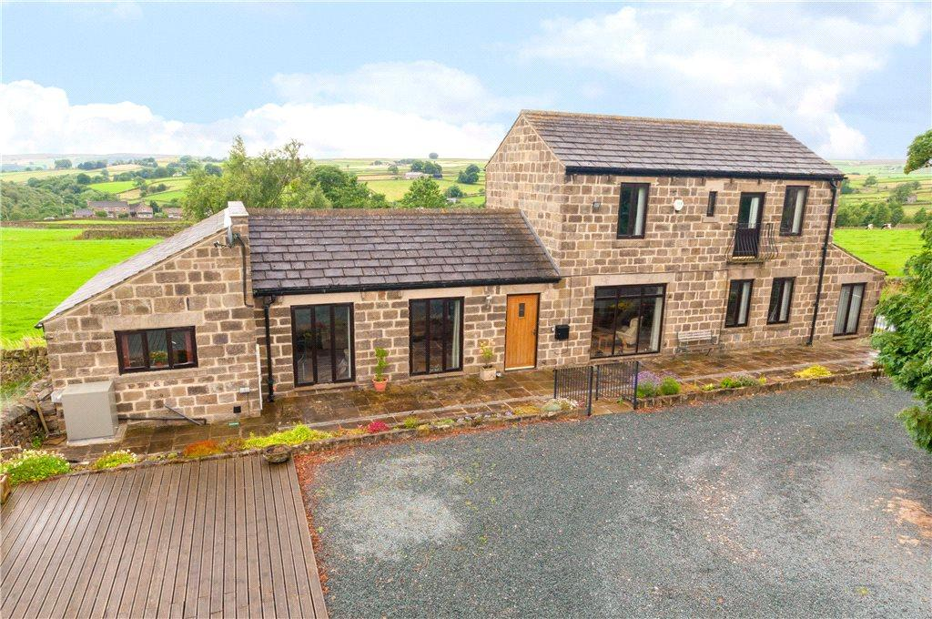 3 Bedrooms Unique Property for sale in Fellbeck, Harrogate, North Yorkshire