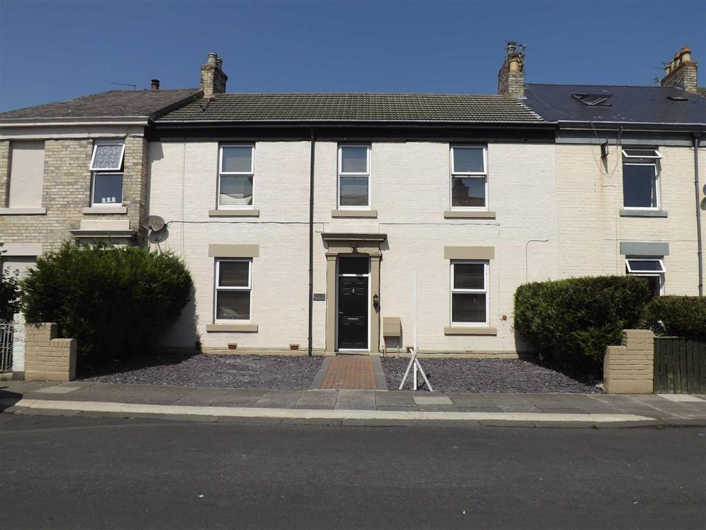 3 Bedrooms Terraced House for sale in Jackson Street, North Shields, Tyne And Wear, NE30