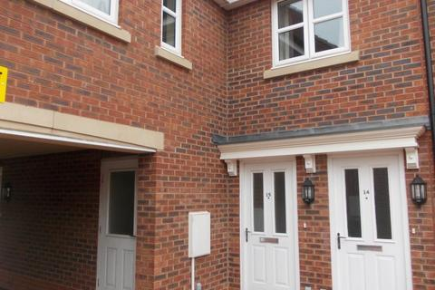 2 bedroom flat to rent - Spire Close, Lincoln