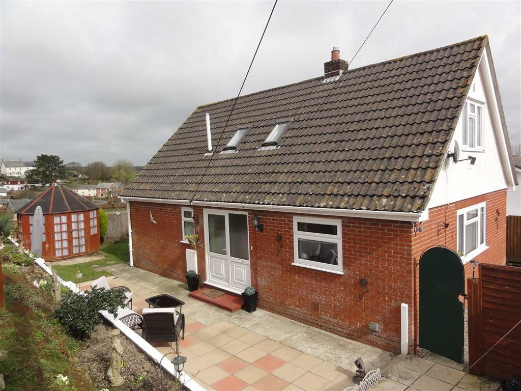 3 Bedrooms Bungalow for sale in Black Torrington, Beaworthy, Devon, EX21
