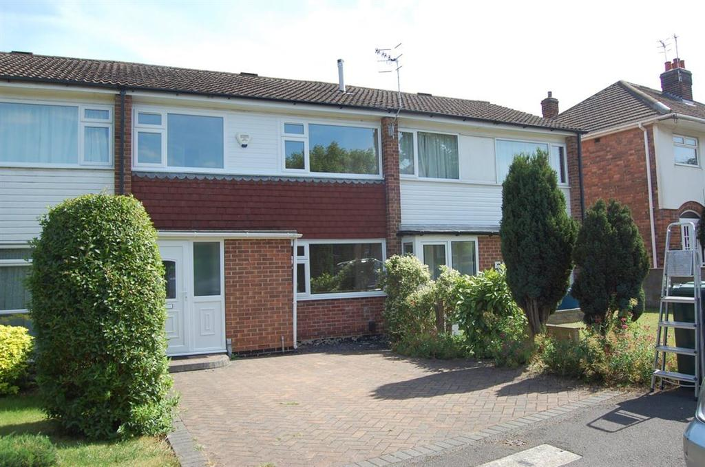 3 Bedrooms Town House for rent in Kingswood Road, West Bridgford