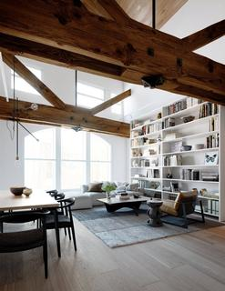 1 bedroom flat for sale - Coopers' Lofts, The Ram Quarter London, SW18