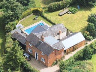 4 Bedrooms Equestrian Facility Character Property for sale in Ash Street, Semer, Ipswich, IP7