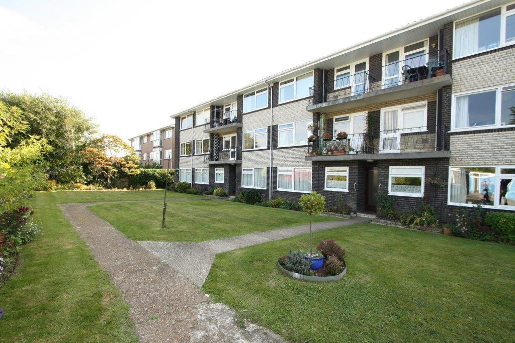 1 Bedroom Flat for sale in Deacon Road, Southampton SO19