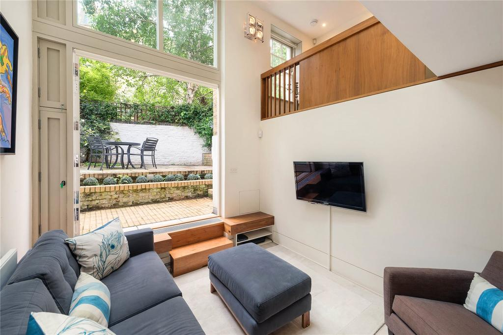 4 Bedrooms Terraced House for sale in Rawlings Street, London