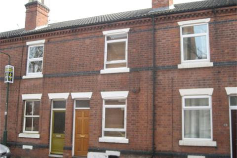 2 bedroom terraced house to rent - Hood Street, Sherwood, Nottingham, NG5