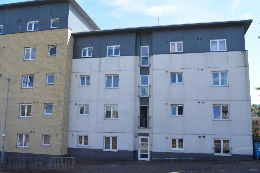 2 Bedrooms Flat for sale in Kerse Lane, Falkirk, Falkirk, FK1 1RX
