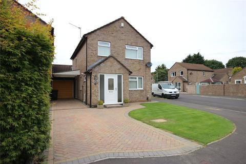 4 bedroom link detached house for sale - Charlton Gardens, Brentry, Bristol, BS10