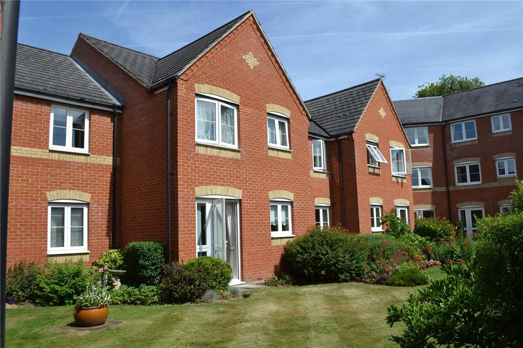 1 Bedroom Retirement Property for sale in Haydon Court, Waltham Road, Twyford, RG10