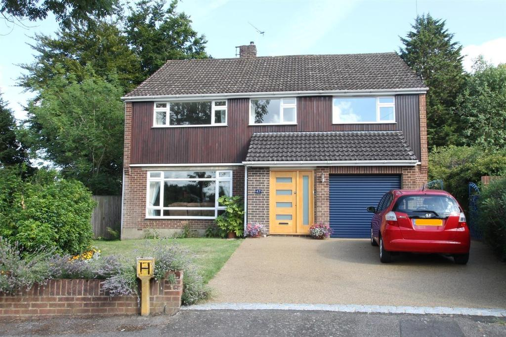 6 Bedrooms Detached House for sale in Blythe Road, Maidstone
